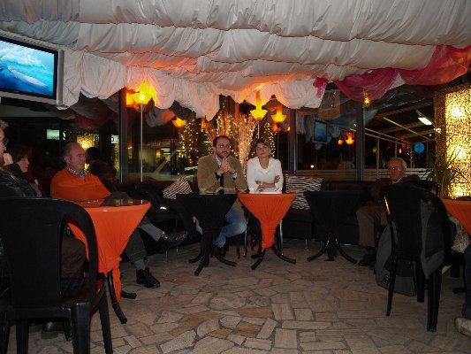 e donne ad alba adriatica 2007
