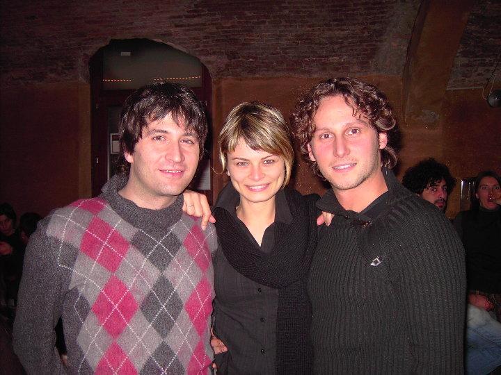 recital a bologna 2007
