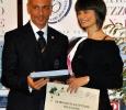 premio giornalista di settore dell'anno