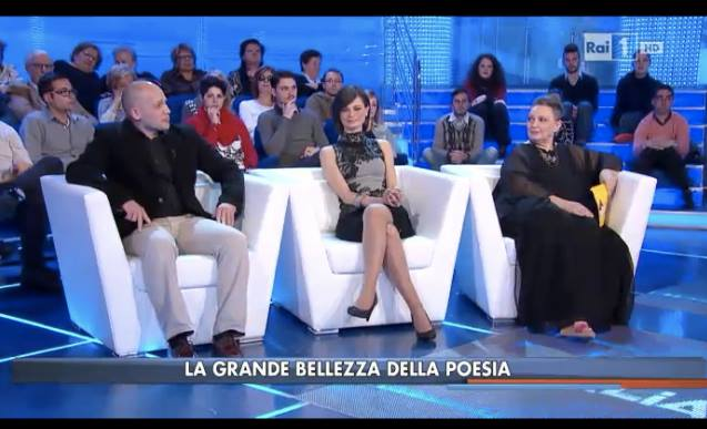 screenshot by pietro federico