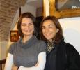 con daria bignardi, 16 novembre 2012