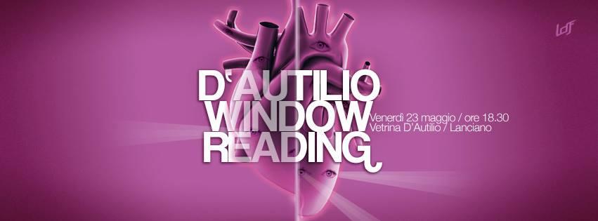 dautilio window reading